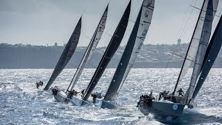 Rolex Farr 40 World Championship 2016 – Film – The Spirit of Yachting