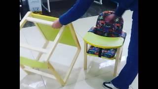 стульчик джунгли обзор 01112016