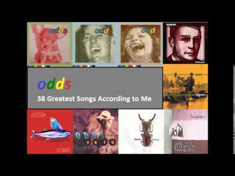 Odds:  38 Greatest Songs According to Me