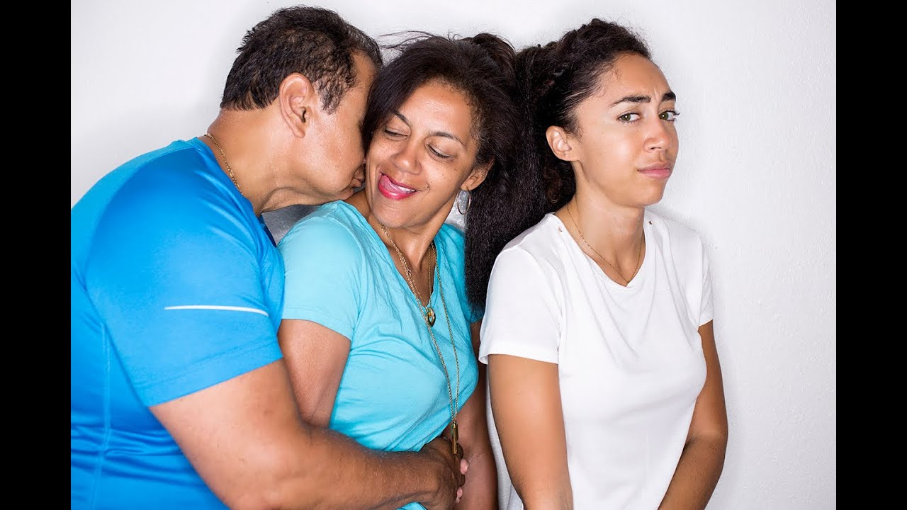 Sex Talk with my Parents