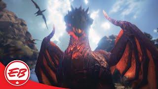 ARK Park: Pterosaur Hill DLC Trailer - Snail Games | EB Games