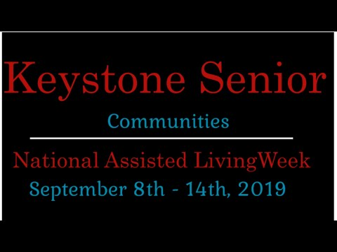 keystone-senior-national-assisted-living-week-2019-a-spark-of-creativity