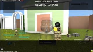 Roblox Cor Last Strike Lets Play(2)