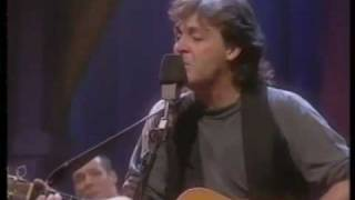 Be Bop A Lula - Paul Mc Cartney