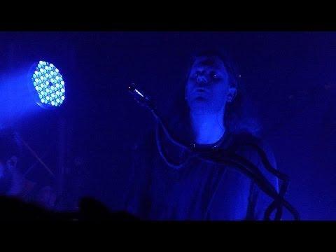 Diary of Dreams - Die Gassen der Stadt (live 2014)