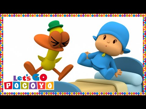 Thumbnail: Let's Go Pocoyo! - Wake Up, Pocoyo! [Episode 30] in HD