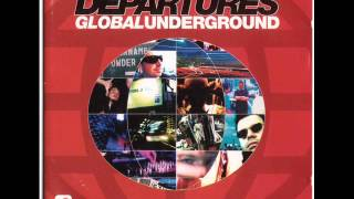 Global Underground - Sampler 1: Departures (mixed by The Forth)