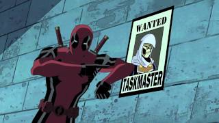 Ultimate Spider Man season 2 cap 16