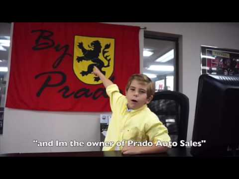 Prado Auto Sales >> Prado Auto Sales