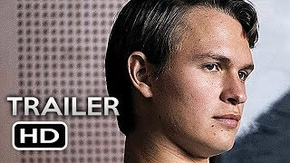 JONATHAN Official Trailer (2018) Ansel Elgort, Suki Waterhouse Sci-Fi Movie HD