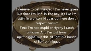 """""""My Backpack"""" (Lyrics video) by Locksmith of The Frontline Mp3"""