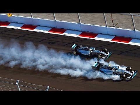 EUROPA DA LA BIENVENIDA A LA F1 - PREVIO GP RUSIA 2017