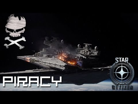 Star Citizen : PS Hacking flight controls? 03-19-2018