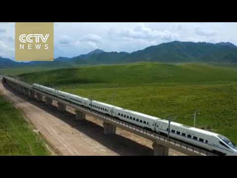 Chinese rail company eyes ASEAN market