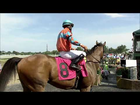 video thumbnail for MONMOUTH PARK 07-05-20 RACE 8