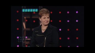 আপনার বিশ্বাস মুক্তি - Release Your Faith Part 1 - Joyce Meyer
