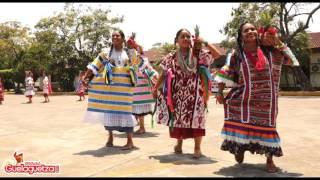 San Juan Bautista Tuxtepec - Ya Huele a Guelaguetza 2017