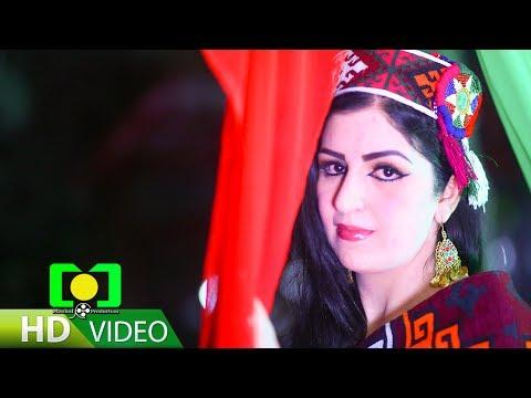 Sara Sahar  Bache Afghani   HD