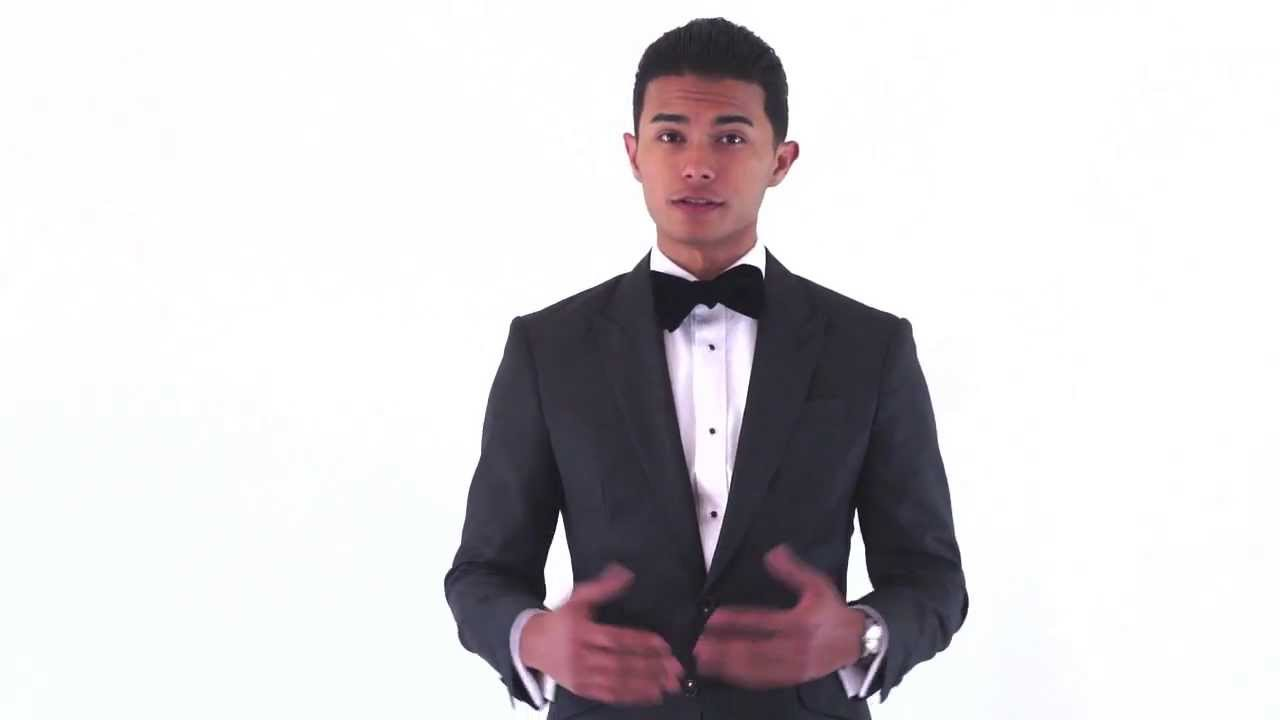 How to Dress For Prom - YouTube