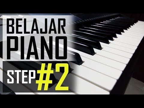 Piano Tutorial #2 - Chords Progression and Melody