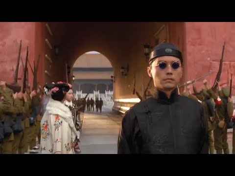 The Last Emperor - Evicted from the Forbidden City (HQ)