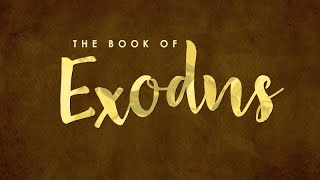 Exodus 17:8-16 | Defining Moments | Matthew Dodd