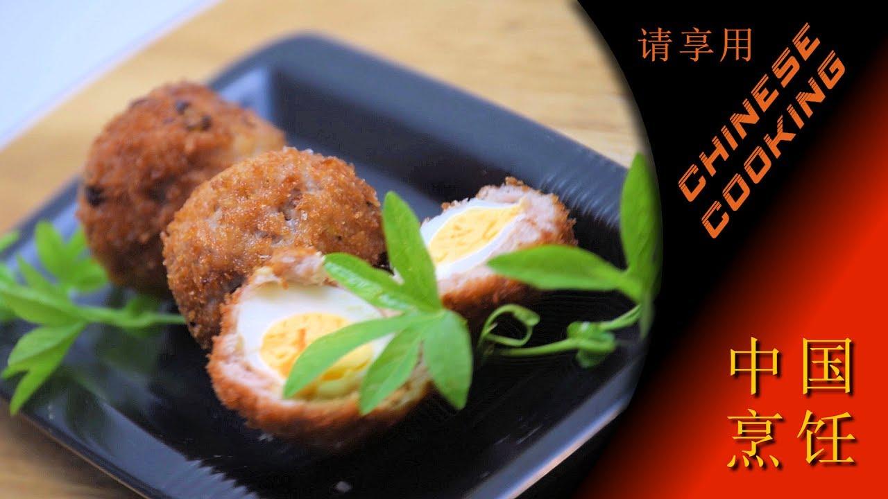 Chinese scotch quail egg recipe asian cooking channel youtube chinese scotch quail egg recipe asian cooking channel forumfinder Image collections