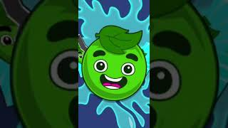 My GuavaJuice game play