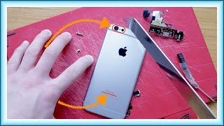 видео Почему не стоит заказывать из Китая даже новый iPhone