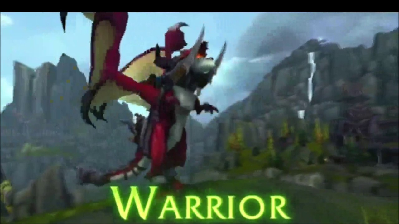 Patch 72 Class Mounts Guide World Of Warcraft Gameplay Guides