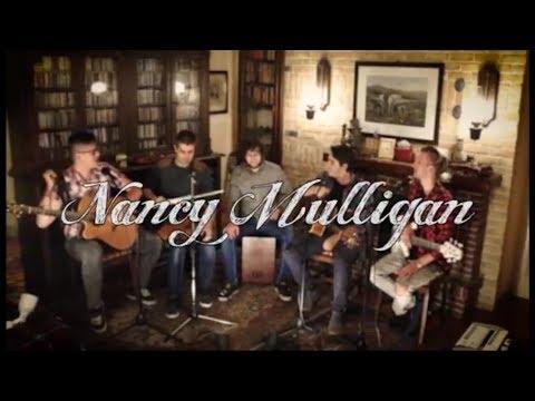 Nancy Mulligan (Ed Sheeran) | Cover By The Gamblers