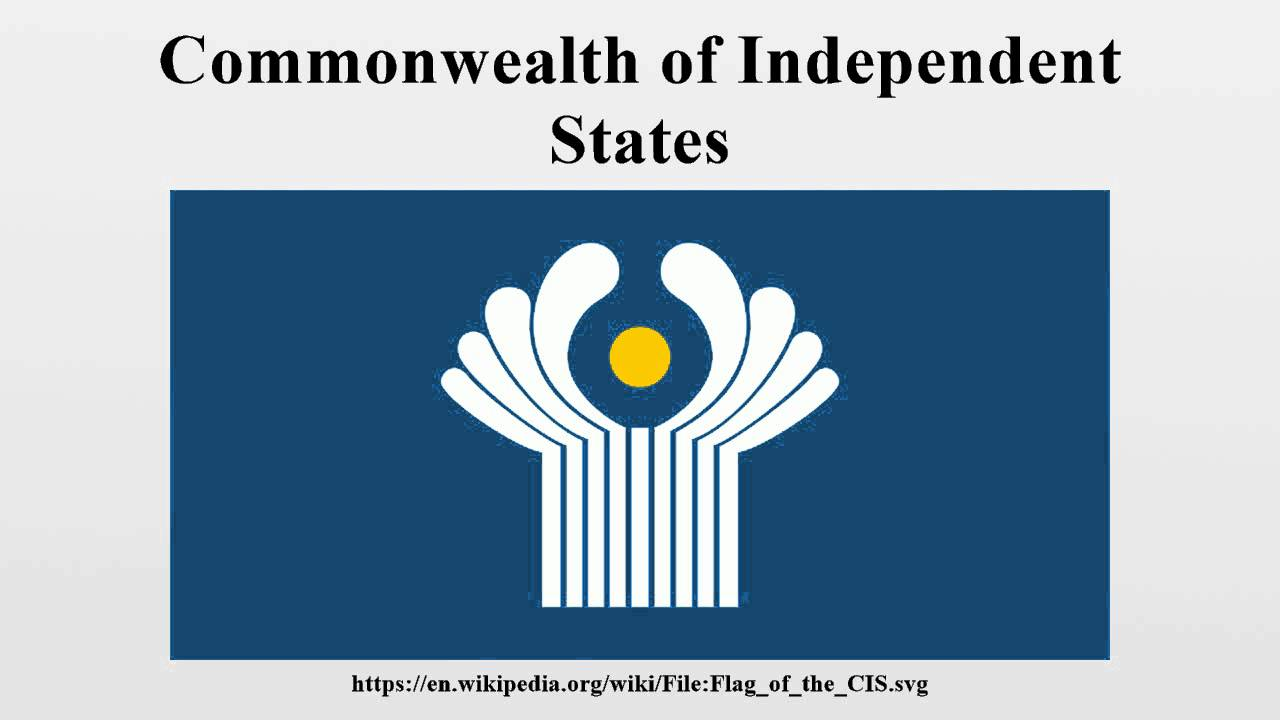 an analysis of the end for soviet parliament and the start of commonwealth of independent states Montenegro's government is about to take a big step toward dissolving the joint state of analysis: montenegro the commonwealth of independent states that.