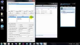 [SRX sro - P2 :Client]Hướng dẫn kết nối với máy chủ by mkbyme - Part 5
