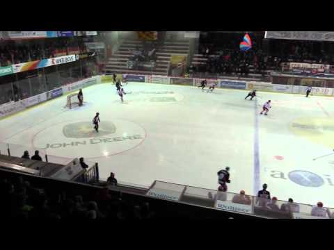 Highlights: EHC Visp vs SCRJ Lakers