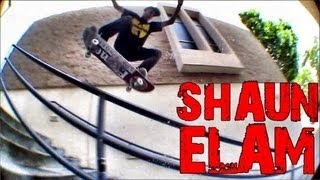 THROWBACK CLIPS - UNI & WILSHIRE 15 W/ SHAUN ELAM - 12/4/11