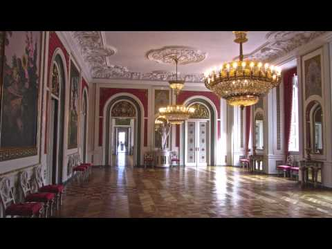 Копенгаген Christiansborg Palace,Denmark2013 1   720p 1