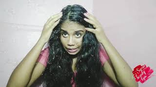 Grow your Hair fastly No Hair loss Natural HAIR MASK Hair care treatment tips in tamil