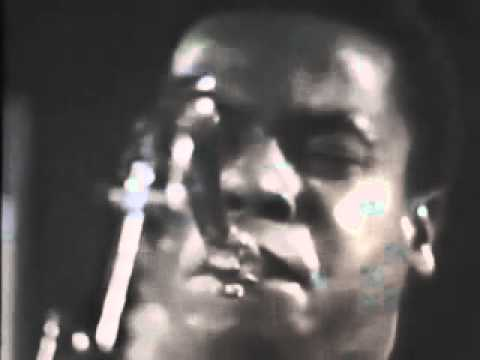 Round About Midnight - Miles Davis, Wayne Shorter, Tony Williams, Herbie Hancock, Ron Carter
