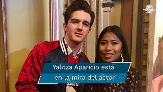 El actor y cantante tiene en la mira a la actriz de ROMA para ser su coprotagonista en su nueva cinta