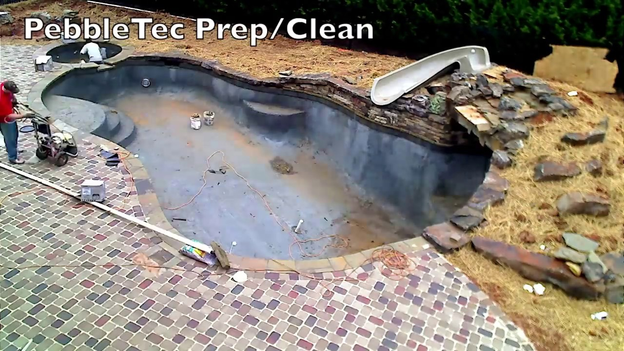 Time lapse swimming pool construction youtube for Mangalore swimming pool timings
