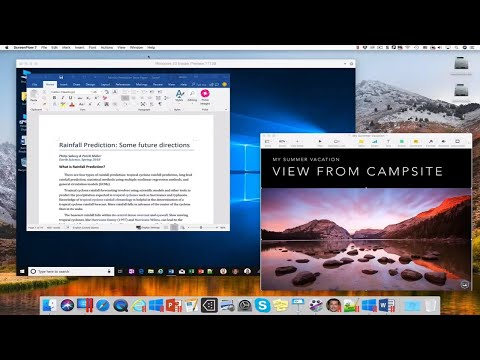 How To Change View Modes In Parallels Desktop 14 For Mac