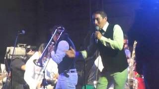 """BANDA  """"SHOW""""  24 DE MAYO DE PATATE - MOSAICO NO TE VAYAS  """"En Vivo"""""""