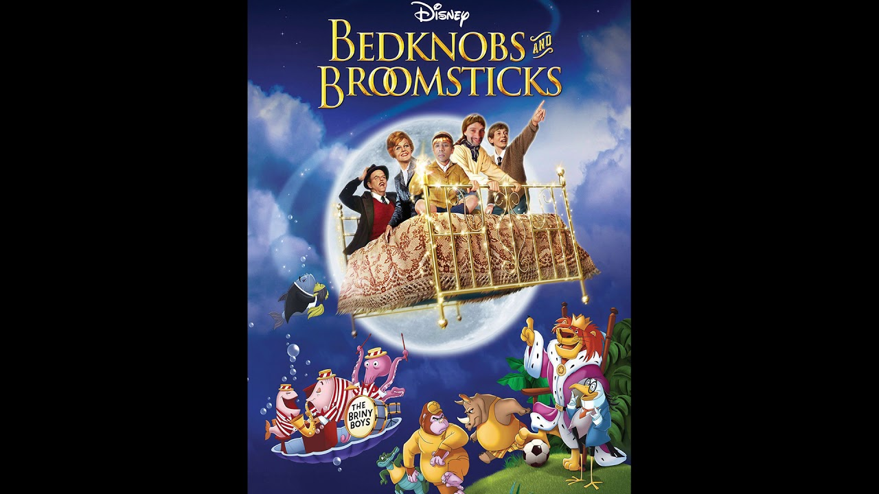 Download EP09 Bedknobs and Broomsticks (1971)