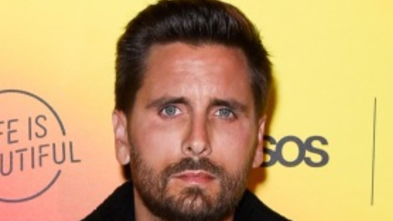Scott Disick's Lawyer Shares Details Of His Rehab Stay