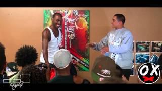 Rap Battle | No Excuses | A.N.T Vs Adrian