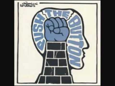 Galvanize(Push the button-Chemical Brothers with lyrics