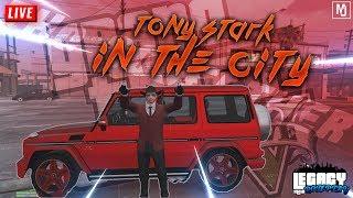 #9k 🔴 LIVE | TONY STARK IN THE PARK BOUGHT NEW CAR | LETS GO BOI!!!!!!!!!!!!