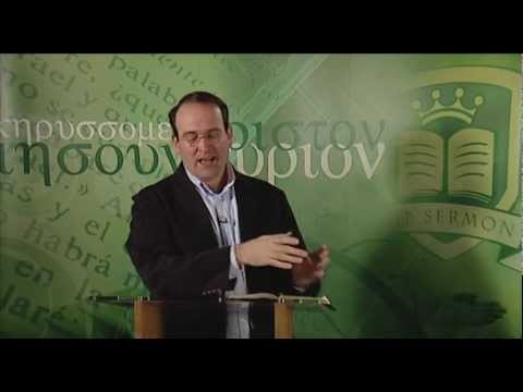 Mike Reeves - Enjoying Christ Constantly