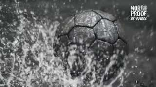 Swamp Soccer World Championships by Nokian Tyres