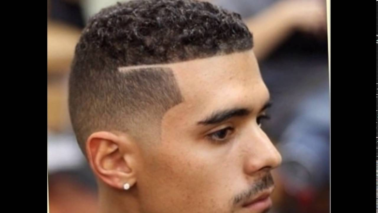 Clean Fade Hairstyles Youtube